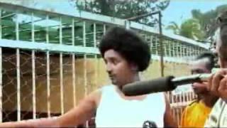 Filfilu  (ፍልፍሉ) - AradaTube.com Ethiopian Comedy - Zoo Guide