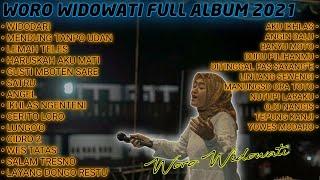 Download lagu WIDODARI-LEMAH TELES-MENDUNG TANPO UDAN  || WORO WIDOWATI FULL ALBUM 2021
