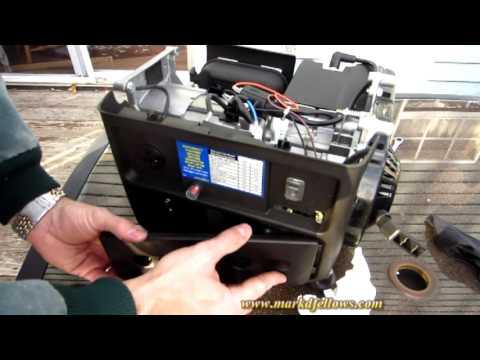 Harbor Freight 800 watt generator reliability