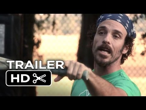 Road To The Open Official Trailer (2014) - Judd Nelson, Eric Roberts Movie HD