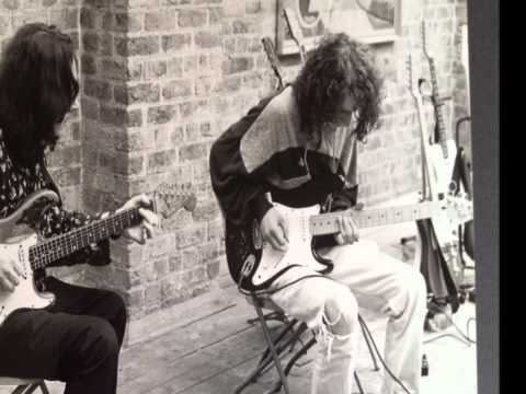 Rory Gallagher&Colm Quearney