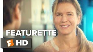 Bridget Jones's Baby Featurette - A Look Inside (2016) - Renée Zellweger Movie