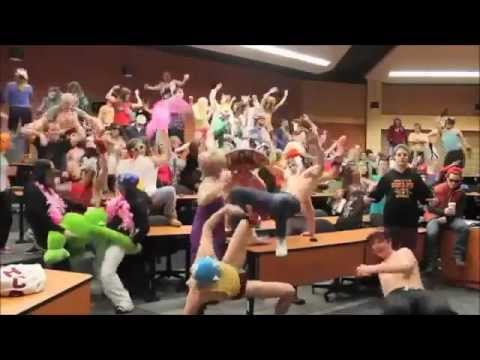 BEST / FUNNIEST Harlem Shake Compilation!