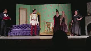 Norfolk High School Musical Cinderella 2018