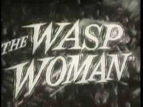 Trailer: The Wasp Woman (1959)