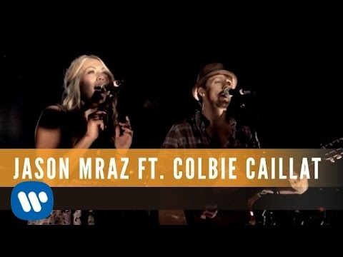 Colbie Caillat - Jason Mraz feat. Colbie Caillat - Lucky
