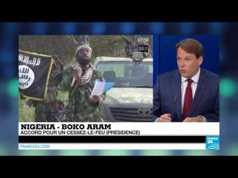 Libération des 219 lycéennes enlevées : pas de confirmation de Boko Haram - Nigeria