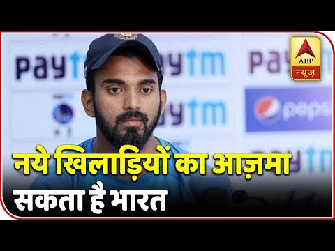 Twarit Khel: KL Rahul, Manish Pandey Likely To Play In India Vs Afghanistan Match Today | ABP News