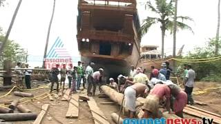 Beypore And The Uru Tradition Yathra Yathra 25th April 2014 Part 2