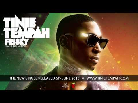 Tinie Tempah ft. Labrinth - Frisky (HD)