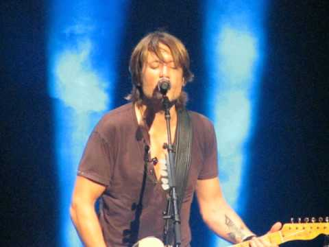 For You- Syracuse 2012 Keith Urban