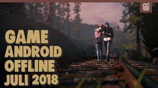 5 Game Android OFFLINE Terbaik Juli 2018