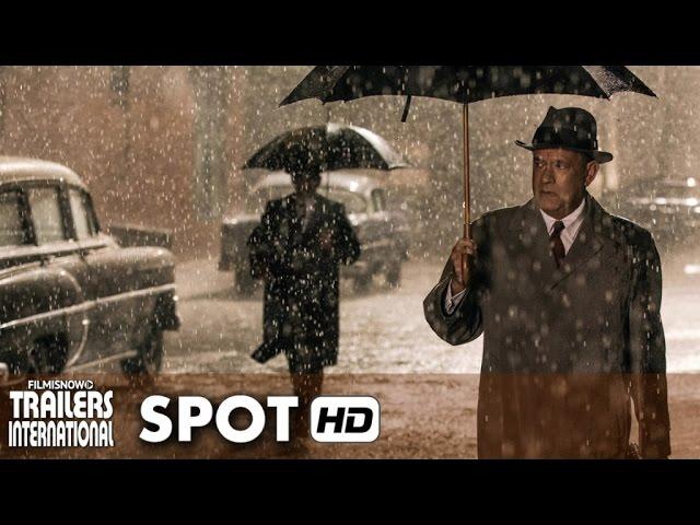Ponte dos Espiões Spot Oficial Legendado (2015) - Steven Spielberg [HD]