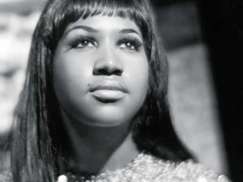 Aretha Franklin - Cold Cold Heart