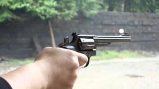 Smith & Wesson Model 19-4