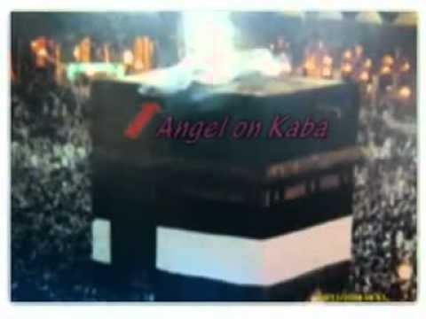 27 Ramdan 1431h Lailatol Qadorer Rat ( Angel On Kaba ) video