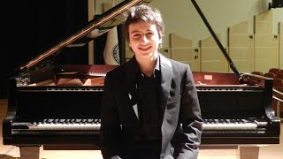 Beethoven: Sonata No. 12 Op. 26 A-flat Major- Emre Nurbeyler