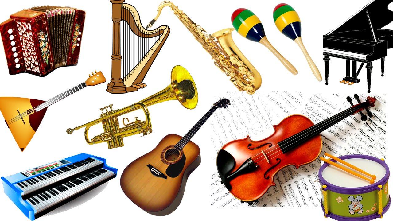 Музыкальный Интернет-магазин для Музыкантов