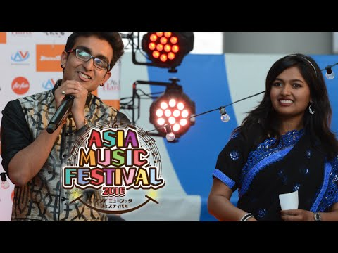 【AMF2016】[PR TIME -India-] official video ASIA MUSIC FESTIVAL 2016 in Hamamatsu