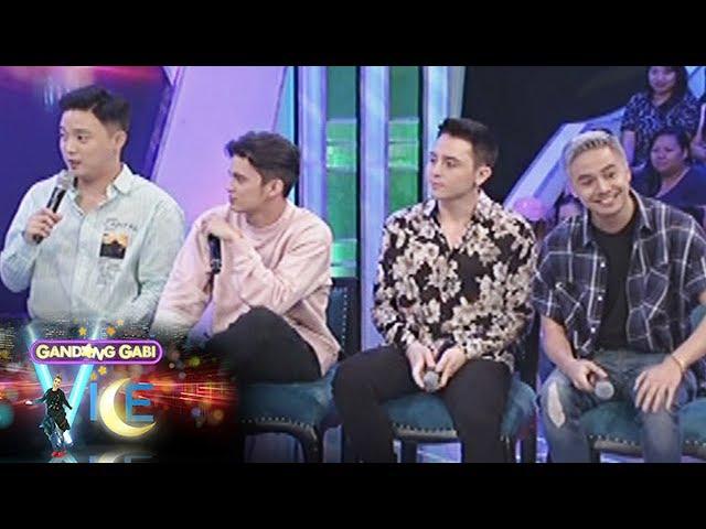 GGV: Ryan Bang shares his friendship with James, Bret and Sam