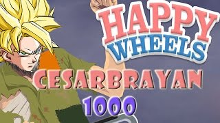 Gilipolladas En Happy Wheels