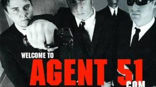 Watch Agent 51 Wrecking Ball video