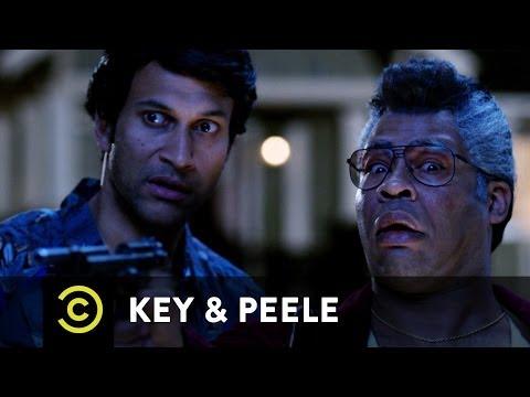 Key & Peele: Mafiánská poprava