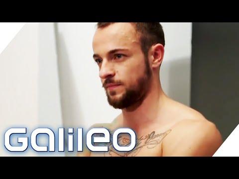 Das Transgender-Model | Galileo | ProSieben