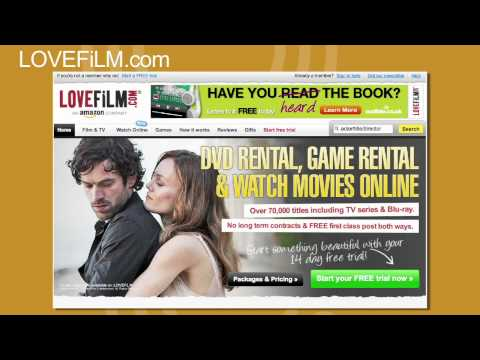 Legal Movie Downloads - How To Download Movies Legally