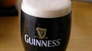 In Praise of a Pint of Guinness