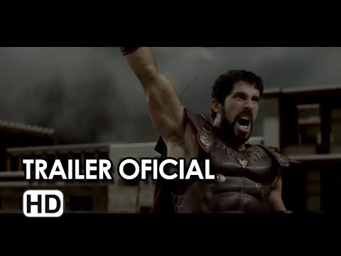 Hercules: The Legend Begins Trailer Legendado (2014)