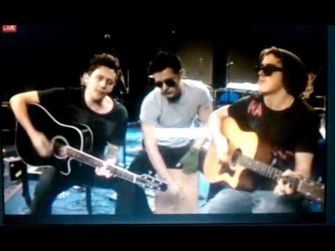 McFly cover Grapevine!