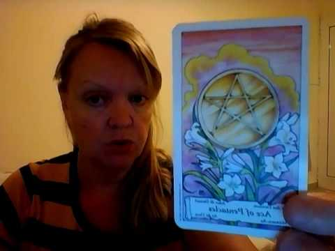 Aries Mid May Monthly General tarot reading 2016
