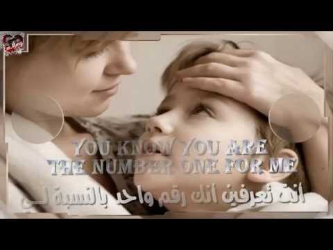 Maher Zain  Number One For Me No Music:رقم واحد بالنسبة لي    Emmmy video