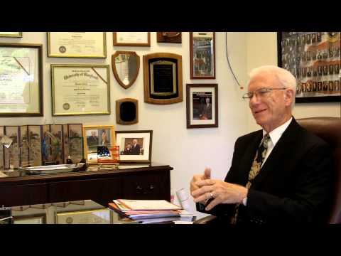 Dr. John Walstrum - Questions and answers