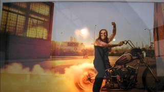 Watch Kid Rock When You Love Someone video