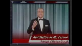 The Little Christmas Tree Red Skelton