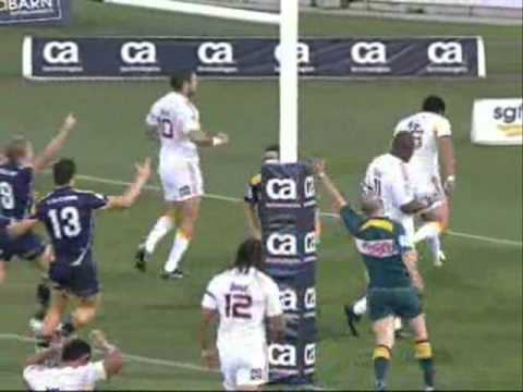 Super Rugby 2011- Round 1- Brumbies vs Chiefs