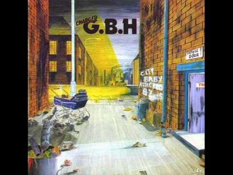 Gbh - Time Bomb