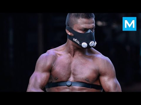REAL DESTROYER - Buakaw Banchamek | Muscle Madness