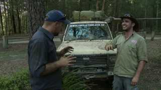 The Mechanic - Bush Mechanic 2014   Truck Rundown Leisure Sales