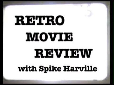 Hudsucker Proxy: Retro Movie Review by Spike Harville