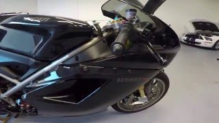 2009 Ducati 1198S