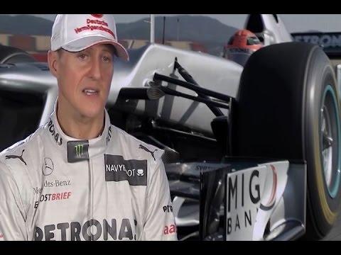 ¿Cómo va la recuperación de Michael Schumacher?
