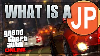 GTA 5 Online - What Is A JP On GTA 5 Online? GTA 5 Job Points Explained (GTA 5 MOST ASKED QUESTION )