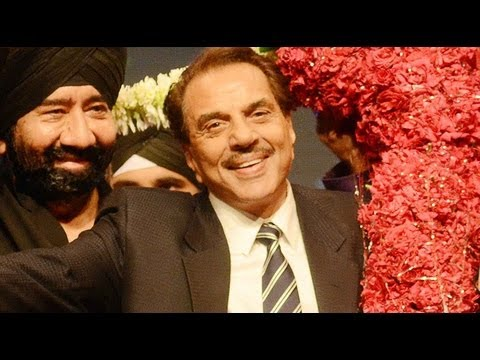 50 Years Have Gone By Like 50 Moments: Dharmendra