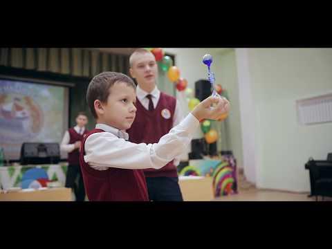 19 октября 2017_День Лицея_Видео МОУ Лицей № 7 Саранск Республика Мордовия