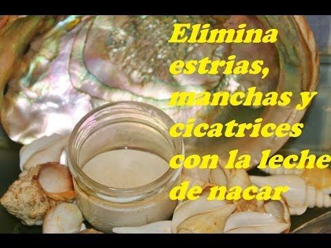 ELIMINAR ESTRIAS, MANCHAS Y CICATRICES