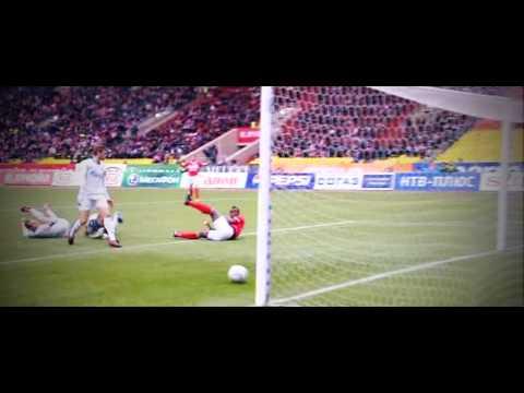 Emmanuel Emenike [FC Spartak (Moscow) ] Season 2011-2012 (Games in 2011)