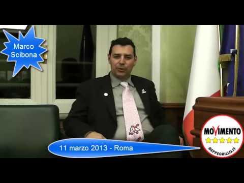 Primi  passi del MoVimento 5 Stelle a Roma